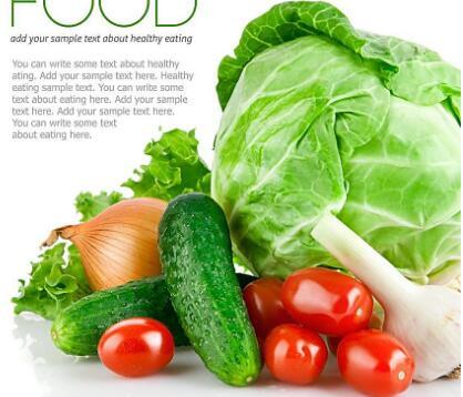 牛皮癣的治疗之多吃新鲜蔬菜有益